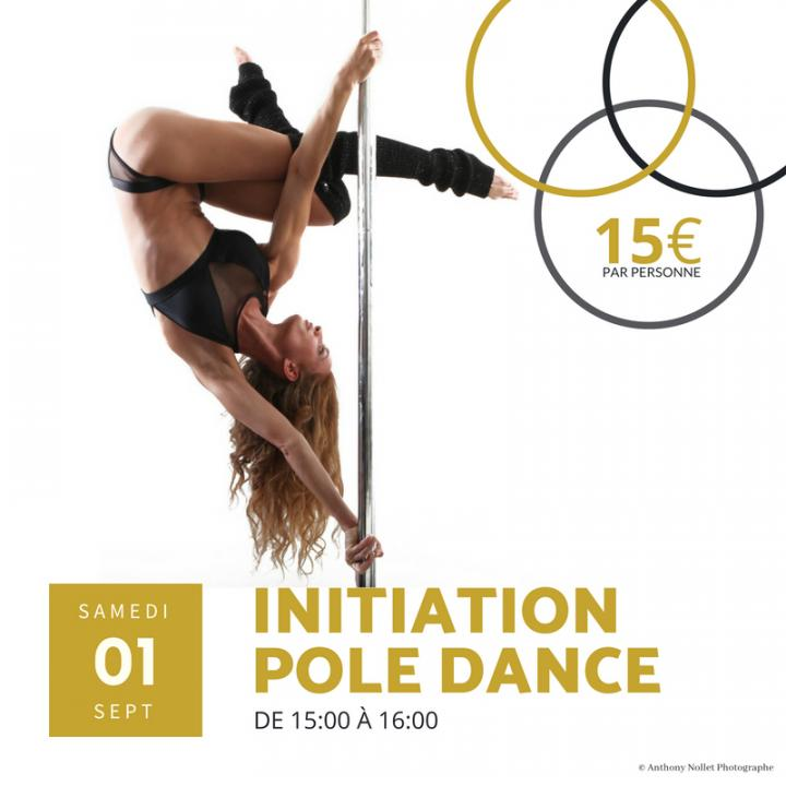 Cours d'initiation septembre